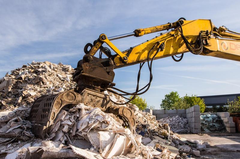 De Bree Solutions   Afvalbeheer