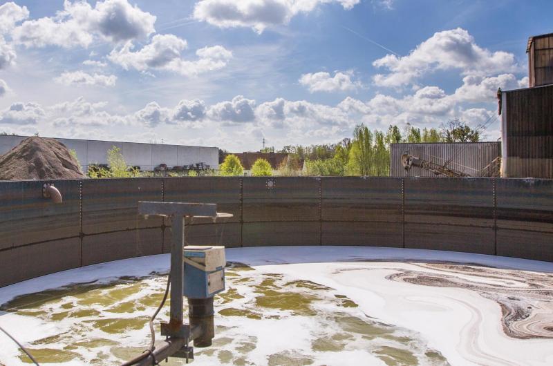 De Bree Solutions   Waterzuivering